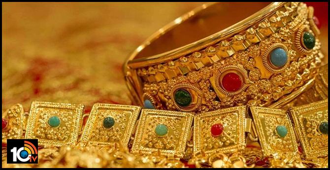 Gold Rate Today: There is a tremendous rise in the price of gold, also a sharp rise in silver, know what the price has become