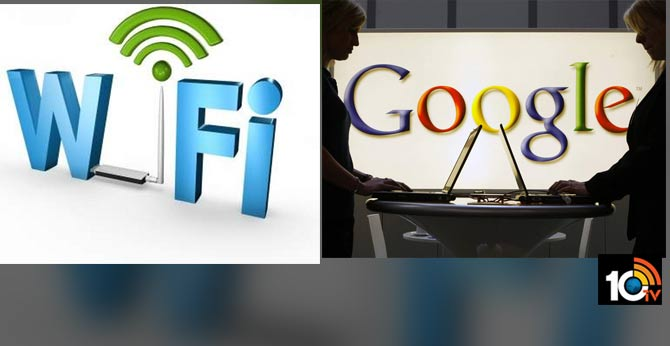 Google to wind down free public WiFi service at rail stations