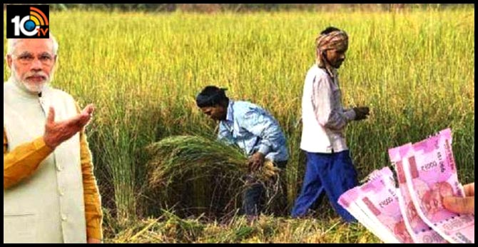 Over 5 crore farmers yet to get 3rd instalment of PM-Kisan scheme: Govt data