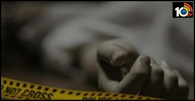 Horrifying murder! Killer hangs body after slitting throat, gouging out eyes of 27-year-old youth