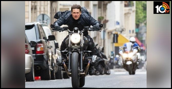 Mission: Impossible 7 Italy Shoot To Halt Due To Corona Virus Effect