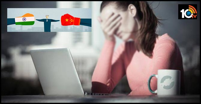 Coronavirus: India Temporarily Suspends Online Visa For Chinese Citizens And Foreigners Living In China