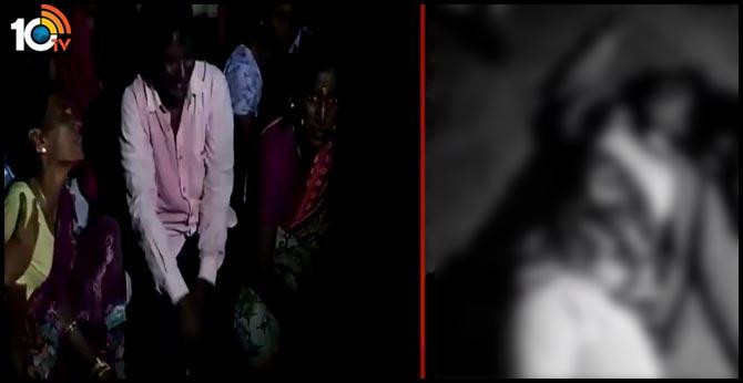 Inter student Radhika Murder Mystery