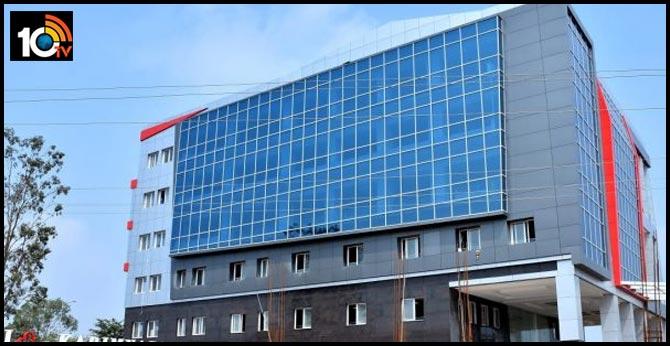 KTR To Inaugurate Karimnagar IT Tower On Feb 18