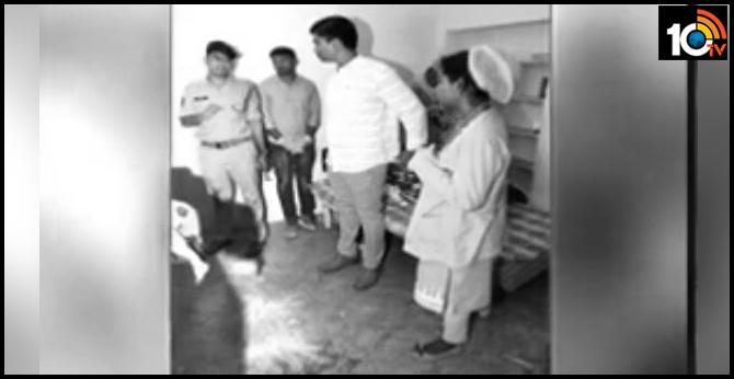 Karimnagar Radhika murder case investigation speed up