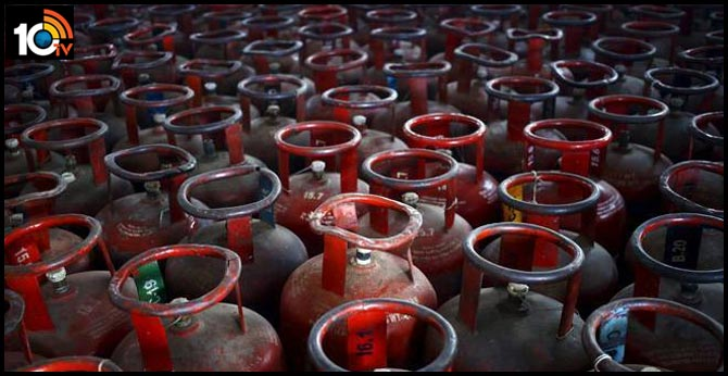 LPG Gas Rate: LPG cylinder prices hiked across metro cities from today. Check revised rates here