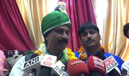 """""""Only Communal Politics..."""": Indore BJP Leader Quits Over Citizenship Law"""