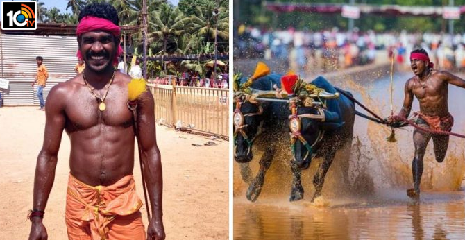Man In Karnataka Reportedly Ran 100m In 9.55 Sec In Muddy Field, That's Faster Than Usain Bolt!