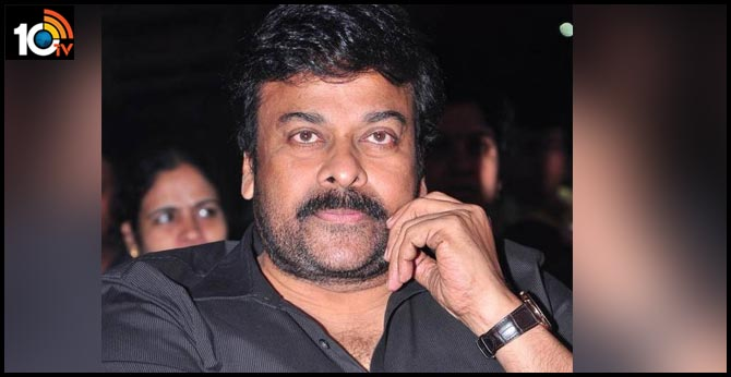 Tollywood Directors Making Stories for Megastar Chiranjeevi