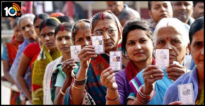 More than 4 crore voters in AP ... Women are high
