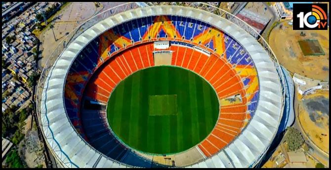 Motera Stadium: 10 things to know about 'Namaste Trump' venue