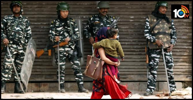 'My Daughters & I Were Molested, Mob Tore Our Clothes': Al-Hind Hospital Victims Recall Delhi Riots