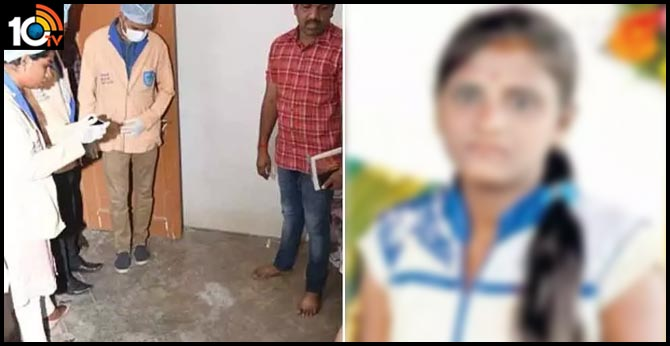 Mystery Karimnagar Radhika's case becomes a challenge to the police