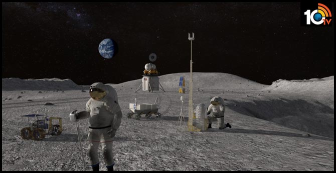 NASA Is Looking For New Astronauts to Walk on the Moon and You're Eligible to Apply!