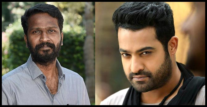 NTR to team up with National award Winnig director
