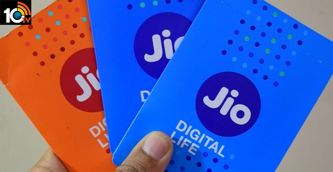 New Reliance Jio Prepaid plans launched