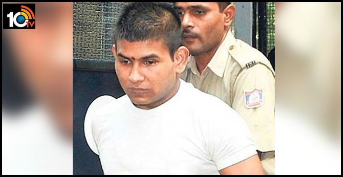 Nirbhaya case death row convict Vinay attempts to hurt himself in jail
