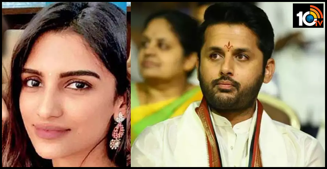 Nithin Fiance pic Goes Viral