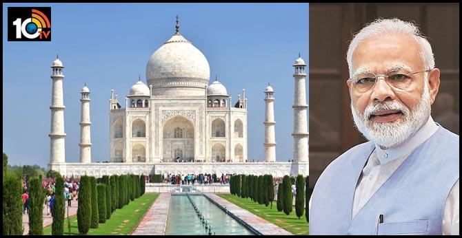 PM Modi might even sell the Taj Mahal, says Rahul Gandhi at Delhi election rally