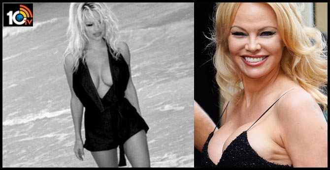 Pamela Anderson And Jon Peters Split Less Than 2 Weeks After Getting Married: 'Love Is A Risk'