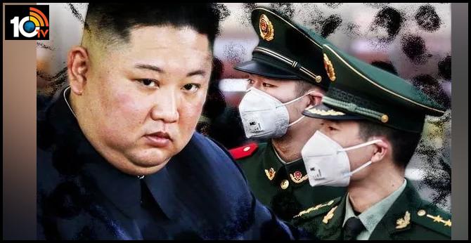 Coronavirus: Panicked North Korea EXECUTES man as hermit kingdom outbreak fears erupt