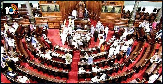 Polls to 55 Rajya Sabha seats on March 26: Election Commission