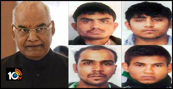 President ramnath kovind who rejected the pardon petition of Nirbhaya's convict Akshay