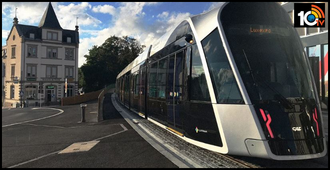 Public transport will now be free in This country of Luxembourg