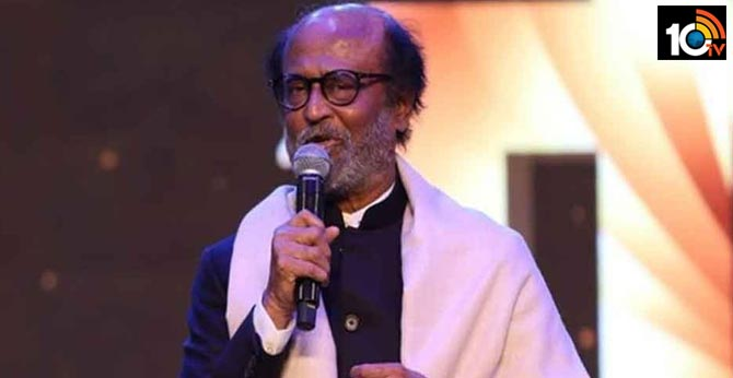 Rajinikanth May Launch Political Party in April