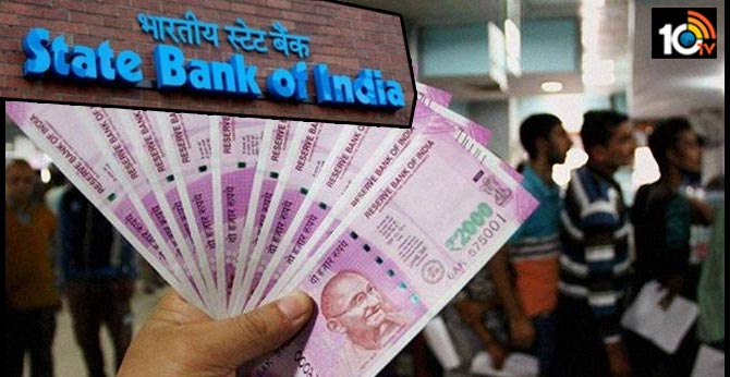Rs. 30 Cr Credit In Wife SBI Bank Account