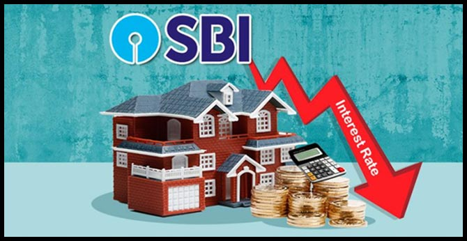 SBI home loans get cheaper, ninth cut in lending rate this fiscal