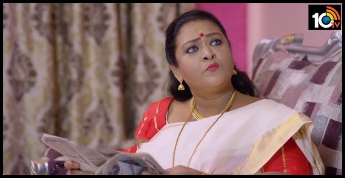 Shakeela Rasina Modhati Kutumba Katha Chitram - Teaser