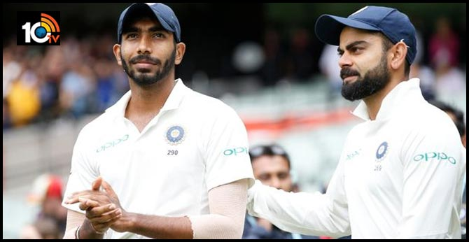 Steve Smith dethrones Virat Kohli to regain top spot in ICC Test rankings