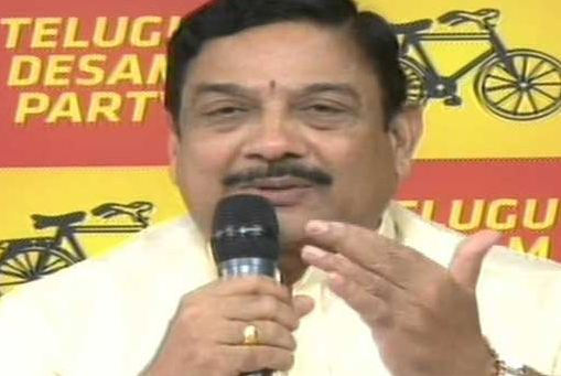 TDP Leader Kala Venkata Rao Angry on electricity tariff hike In Andhra Pradesh