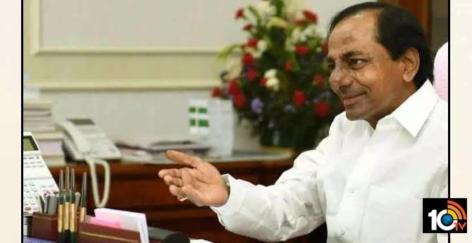 Telangana Cabinet Meeting .. Full details