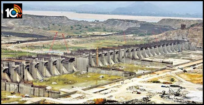 The central government another key decision on the Polavaram project