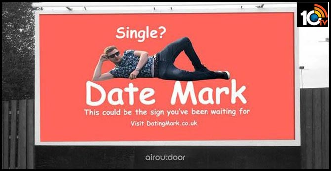 This boy spent 40 thousand rupees on a billboard to find a girl for dating
