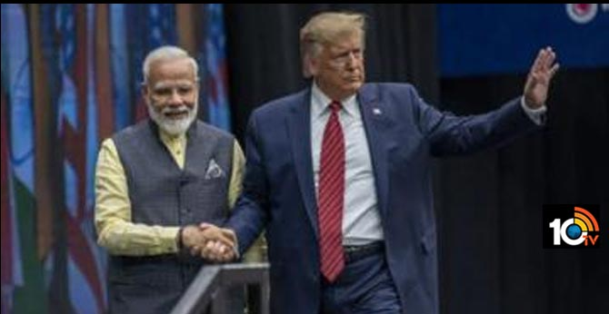 Trump India Tour Restrictions In Ahmedabad