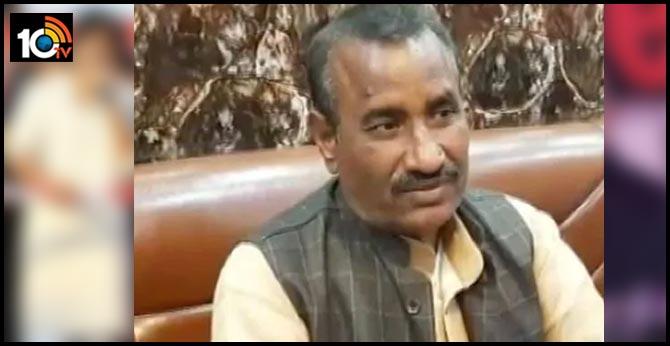Uttar Pradesh BJP MLA Ravindra Nath Tripathi Charged With Gang-Rape