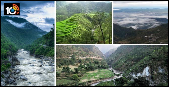 Uttarakhand to bring out policy to promote Spiritual eco-zones