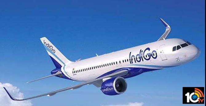 Valentine's Day special offer : indigo flight Ticket Rs.999
