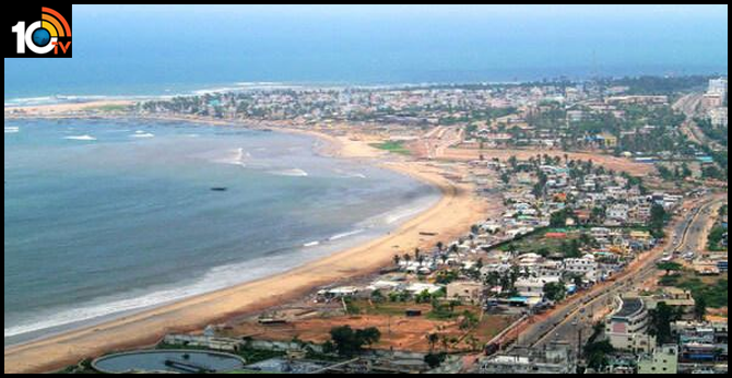 Vizag police begin ground work in view of Executive capital plan