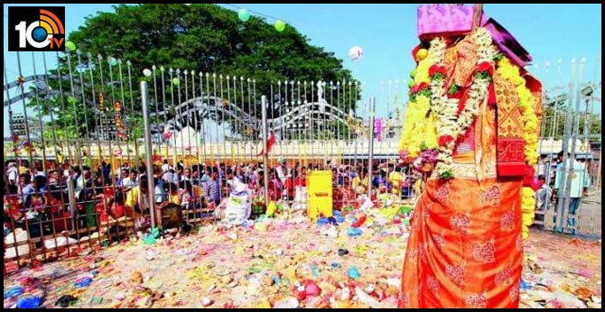 What is Sammakka Birth Secret? Why celebrates Medaram Sammakka Saralamma Jathara every Year in Telangana