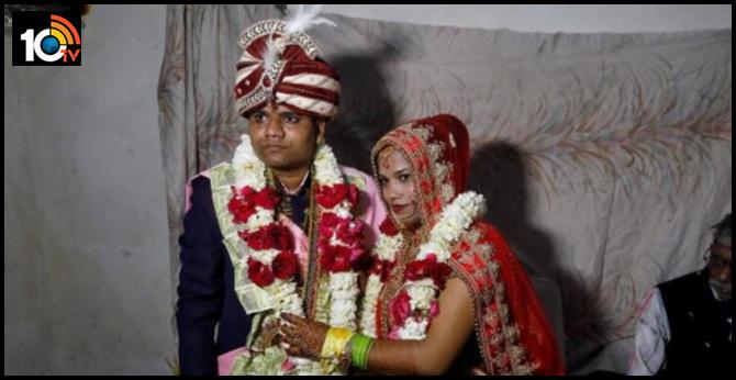 When a Hindu bride got married in Muslim neighbourhood during Delhi violence