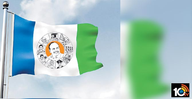 Ysrcp Rajol Factionalism to prevent to join Janasena Rapaka Varaprasad