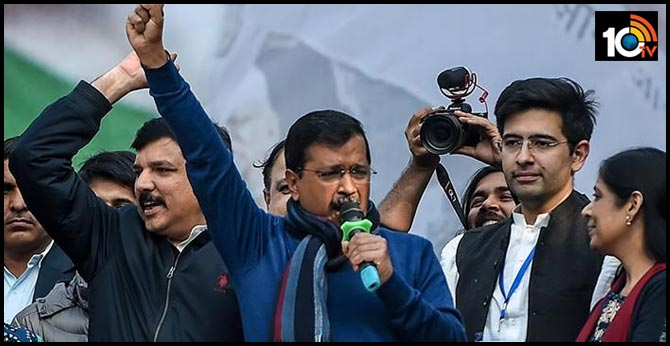 Delhi election results: AAP wins all 12 seats reserved for SC candidates