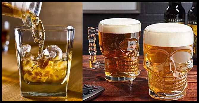 buy whiskey, beer online ISWAI Amrit Kiran Singh