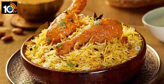 best biryani in the world belong rightfully to Hyderabad Amitabh Ji