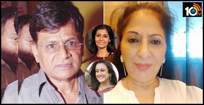 Bollywood actor Raghubir Yadav's wife Applied Divorce