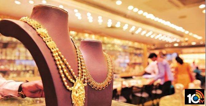 corona Virus Affect Gold Price High